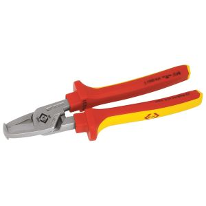 CK COMBICUTTER 431031 Redline VDE Side Wire/Cable Screw Cutter Plier 210mm 8 1/4