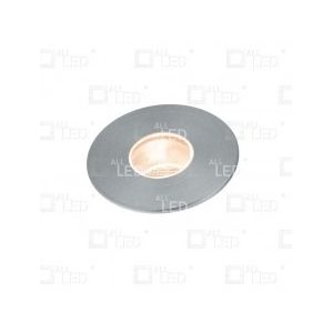 1W ALU, 3000K LED IP65 MARKER LIGHT - AGL032AL/30 -  AllLEDGROUP