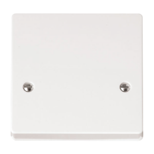 45A COOKER OUTLET PLATE-CMA215-Scolmore