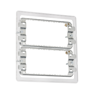 6-8G grid mounting frame for Screwless-GDS003F-Knightsbridge