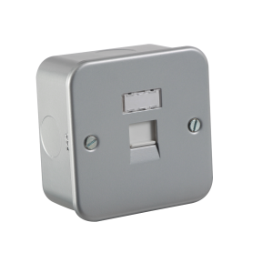 1G RJ45 network outlet-MRJ45-Knightsbridge