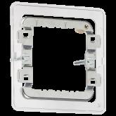 1-2G grid mounting frame for Screwless-GDS001F-Knightsbridge