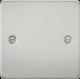 Flat Plate 1G blanking plate-FP8350-Knightsbridge
