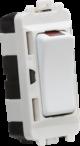 20AX DP module with LED indicator-GDM003-Knightsbridge