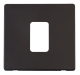 45A 1G SWITCH PLATE - SCP200 - Scolmore