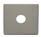 10AX 1G DOLLY SW PLATE - SCP221 - Scolmore