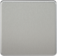 Screwless 1G Blanking Plate-SF8350-Knightsbridge