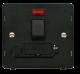 13A FCU SW+F/O+NEON (LOCK INSERT- SIN252 - Scolmore