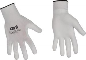 Avit AV13074 Gloves with Polyurethane Coating Size L