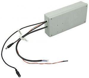 5-75 watt emergency kit for led panel spw 600 - Red arrow