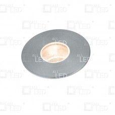 1W ALU, 3000K LED IP65 MARKER LIGHT - AGL032AL/30 -  AllLEDGROUP