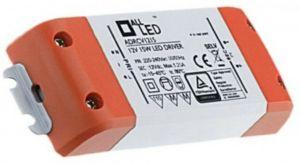 ADRCV1215 - 12V 15W CONSTANT VOLTAGE LED DRIVER- ALL LED