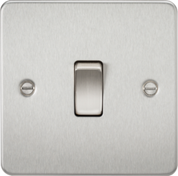 Flat Plate 10A 1G Intermediate Switch-FP1200-Knightsbridge
