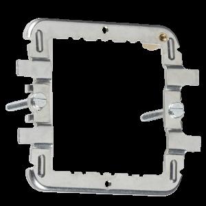 1-2G grid mounting frame for Flat Plate & Metalclad-GDF001F-Knightsbridge