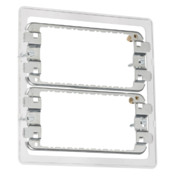 6-8G grid mounting frame for Screwless-GDS003F-Knightsbridge