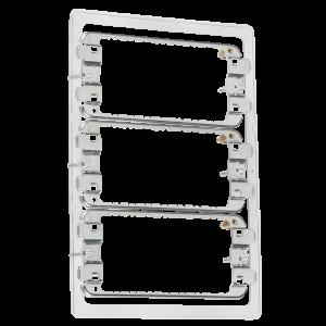 9-12G grid mounting frame for Screwless-GDS004F-Knightsbridge