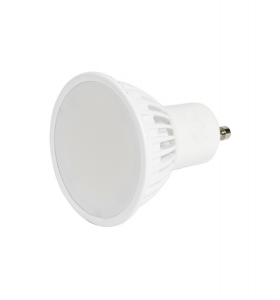 LUMINOX ECONOMY  5W GU10 LED SPOTLIGHT-Warm White (3000K)