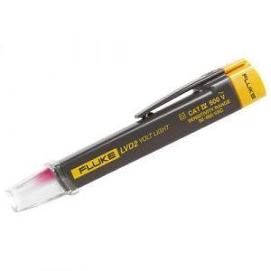 Fluke LVD2 90 - 600 Volt Light Voltage Detector tester