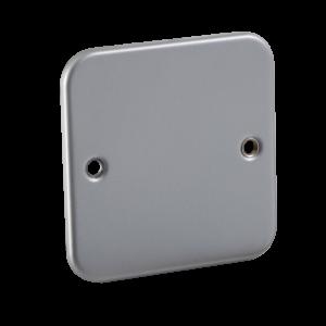 Metal Clad 1G Blanking Plate-M8500-Knightsbridge