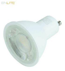 Enlite 5W GU10 Dimmable LED Lamp 6400K-EN-DGU005/64-ENLITE