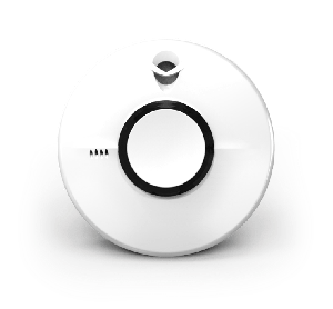 Fireangel - Thermoptek Smoke Alarm (10YR)