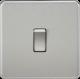 Screwless 10A 1G intermediate switch-SF1200-Knightsbridge